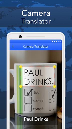 All Language Translator screenshot 4