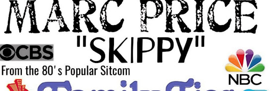Cristy B Comedy Productions Presents Marc Price From Family Ties