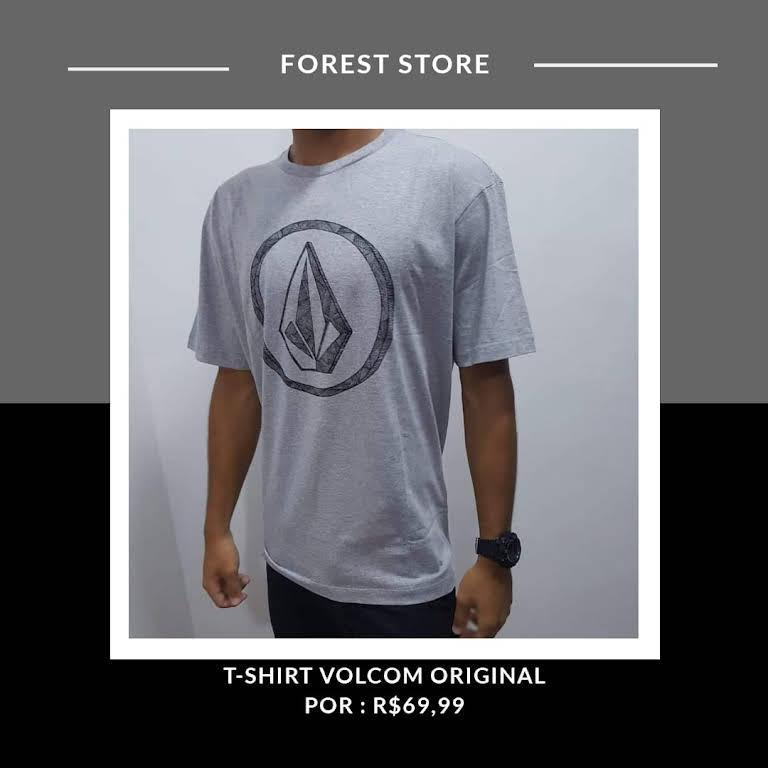 37bfca76e3 Forest Store multimarcas - Loja de roupas e acessórios