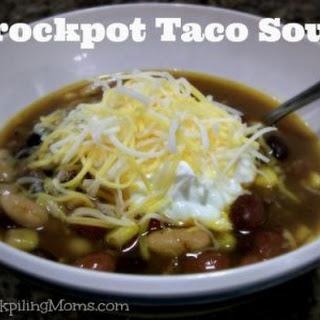 Taco Soup Ranch Dressing Recipes