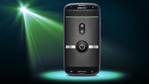 FlashLight Pocket / Torch 2.1.8 screenshots 2