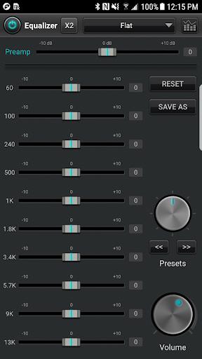 jetAudio HD Music Player Plus screenshot 7