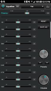 jetAudio HD Mod Apk Music Player Plus 6