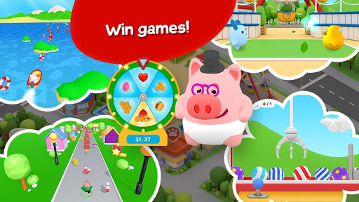 Piggy Farm 2 screenshots 3