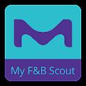 Merck My F&B Scout