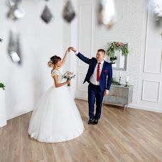 Wedding photographer Marina Andreeva (marinaphoto). Photo of 27.10.2017