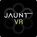 Jaunt VR - Virtual Reality icon