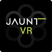 Jaunt VR - The Premier Virtual Reality Video App