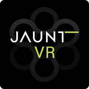 Jaunt VR - Virtual Reality
