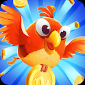 Hunting Birds - Collect Birds and Rewards icon