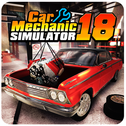 Car Mechanic Simulator 18 Apps On Google Play