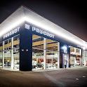 Peugeot Park Motors icon