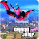 Grand Theft Jump San Andreas : Skydiving Game (game)