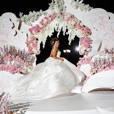 Wedding photographer Dmitriy Markov (eversummerdm). Photo of 18.12.2016
