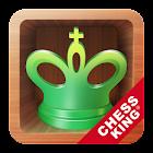 Chess King Aprender (Xadrez e tática) icon