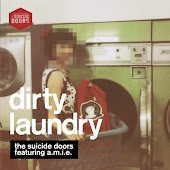 Dirty Laundry (feat. A.M.I.E.)