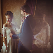 Wedding photographer Anastasiya Pyrozhenko (pyrozhenko). Photo of 28.12.2014