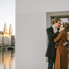 Vestuvių fotografas Veronika Bendik (VeronikaBendik3). Nuotrauka 03.04.2019