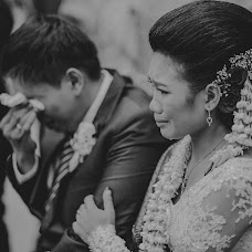 Wedding photographer Meutia Ananda (meutiaananda). Photo of 02.12.2016