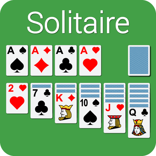 Solitaire Free Classic : the amazing card game !
