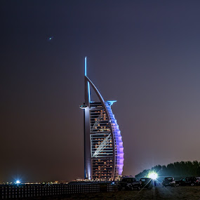 burj al arab dubai by Yadi Kustiadi - Buildings & Architecture Office Buildings & Hotels ( dubai, burj al arab, burj )
