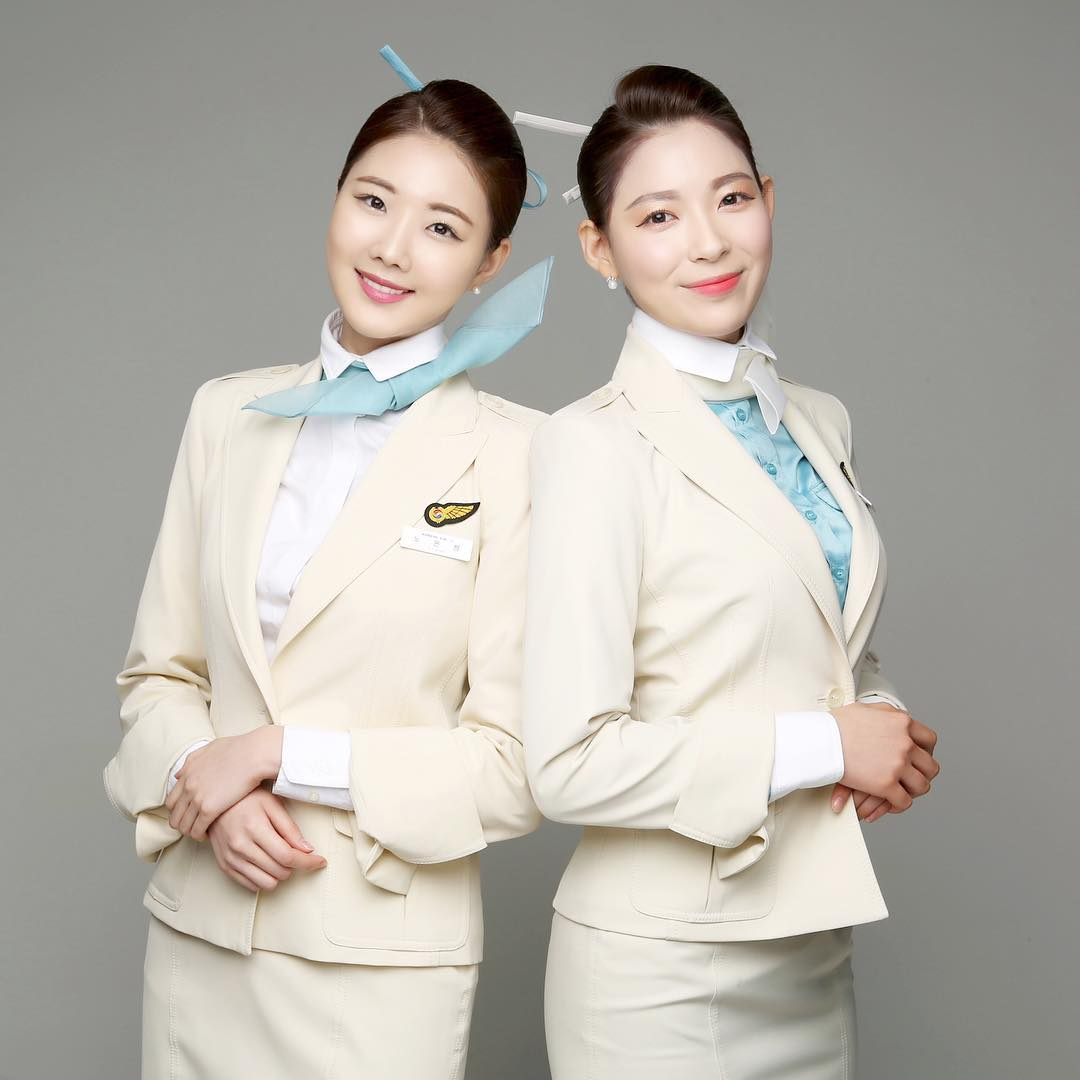 Here S How Hard It Is To Be A Female Flight Attendant In Korea Or