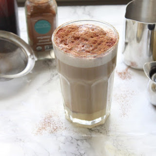 Latte with Condensed Milk Recipe