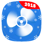 Free Cool Down Phone Temperature ( CPU Cooler Pro) icon