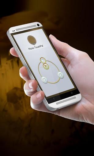 ピクニックPikunikku TouchPal