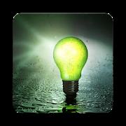 Creative Bulb Wallpaper HD icon