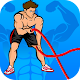 Battle ropes workout : crossfit rope exercises Download for PC Windows 10/8/7
