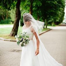 Wedding photographer Olga Gryciv (grutsiv). Photo of 20.07.2016
