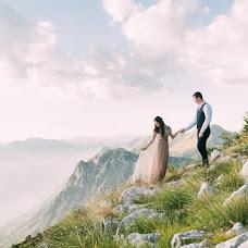 Wedding photographer Aleksandra Chizhova (achizhova). Photo of 23.06.2017