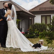 Wedding photographer Przemek Białek (przemekbialek). Photo of 07.07.2018
