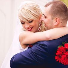 Wedding photographer Edgar Moroz (MorozEdgar). Photo of 19.10.2015
