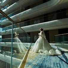 Wedding photographer Amanbol Esimkhan (amanbolast). Photo of 20.03.2018