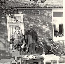 Photo: Geert en Gretha Vedder-Klinkhamer