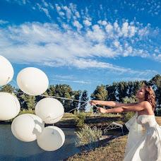 Wedding photographer Maksim Kovalenko (Maks3333). Photo of 27.10.2014