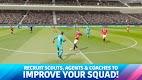 screenshot of Dream League Soccer 2020