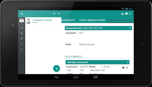 Patient Tracker screenshot 13