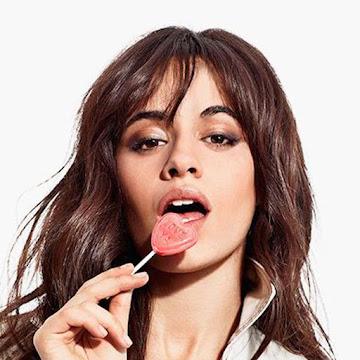 Camila Cabello Wallpaper HD