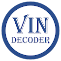 VIN Decoder VAG icon