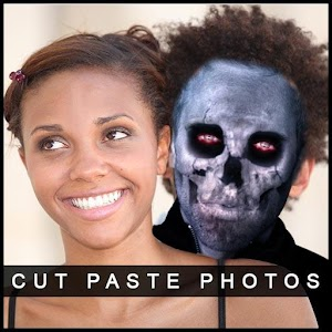 Cut Paste Photos for PC and MAC