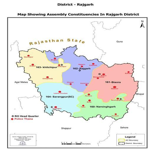Elections Rajgarh
