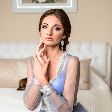 Wedding photographer Anton Zhukov (AZhukov). Photo of 29.09.2017