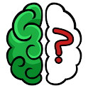 The Moron Test: Challenge Your IQ with Brain Games icon