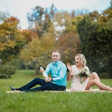 Wedding photographer Yuriy Krasnov (hagen). Photo of 19.01.2016