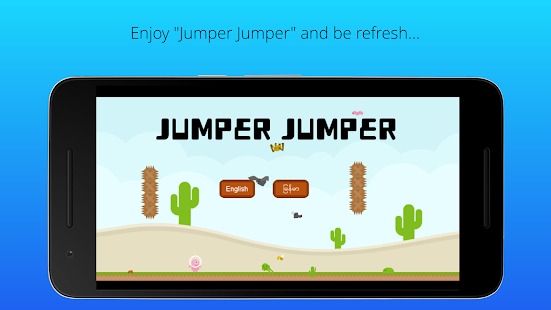 Jumper Jumper- screenshot thumbnail