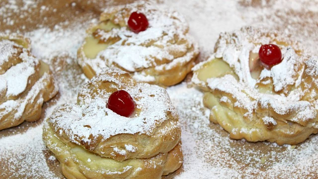 10 Best Baked Zeppole Recipes Yummly