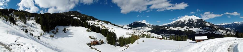 Photo: STierva - Panorama